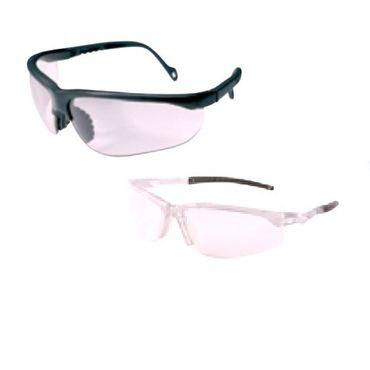 Schutzbrille MAX P6 MAX SL getönt  – Bild 1