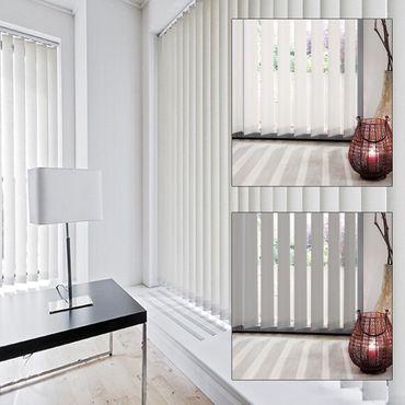 Vertikal Lamellen Set
