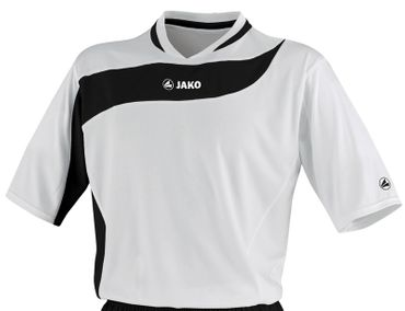 Training Shirt Trikot Boca Schwarz Weiß Gr. 128