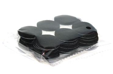 36 x Filzgleiter selbstklebend Möbelgleiter Parkettschoner für Stuhl Tisch Boden – Bild 2