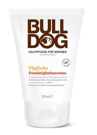 Bulldog Tägliche Feuchtigkeitscreme, 1er Pack (1 x 100 ml)