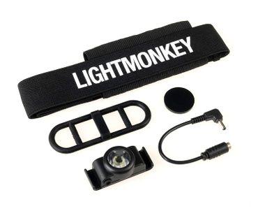 Lightmonkey USB Wasserfeste Led Leuchte