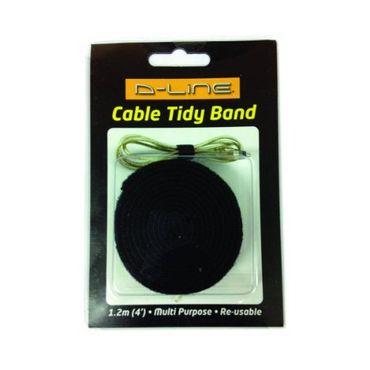 Kabelband Klettband 1,2m