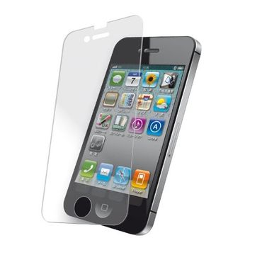 Zeroshock Film for iPhone 4/4S Displayschutz-Folie