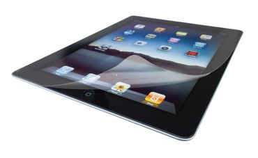 Zeroshock Film for new iPad Displayschutz-Folie