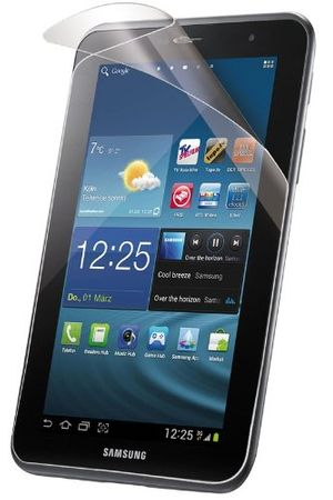 Zeroshock Film Galaxy Tab 2 7.0 Displayschutz-Folie