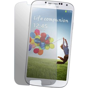 Zeroshock Film Samsung Galaxy S4 Displayschutz-Folie