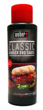 6x Weber Classic Burger BBQ Sauce 300ml – Bild 2