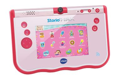 Lerntablet - Storio MAX 5 Zoll, pink
