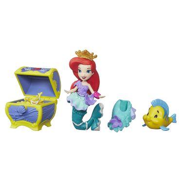 Disney Prinzessin Little Kingdom Arielles Schatztruhe