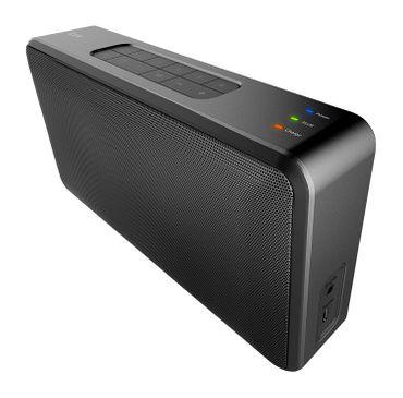 Wifi und Bluetooth Stereo Lautsprecher