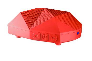 Outdoor Tech. OT1800-R Turtle Shell 2.0 Bluetooth Lautsprecher rot