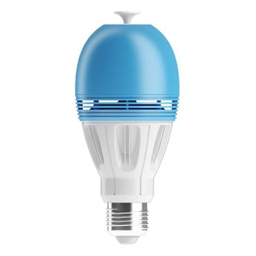 Aroma Light Color Bluetooth steuerbare LED-Energiespar-Duftlampe mit farbigen Variablen