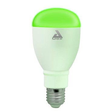 Smart Light Color Bluetooth steuerbare LED-Energiesparlampe