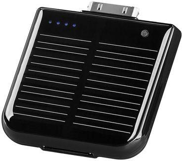 Solar Ladegerät Lava Akku Iphone Samsung Power-Bank AM-Series – Bild 8