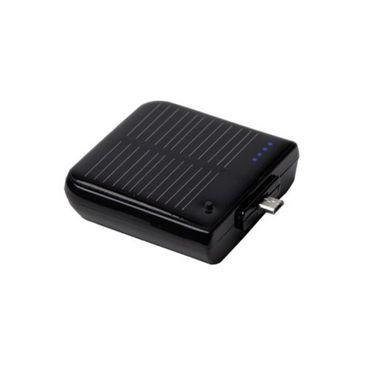 Solar Ladegerät Lava Akku Iphone Samsung Power-Bank AM-Series – Bild 13