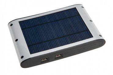 Solar Ladegerät Lava Akku Iphone Samsung Power-Bank AM-Series – Bild 17