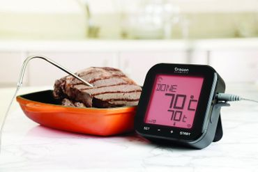 Bluetooth Grillthermometer - Grill Right – Bild 2