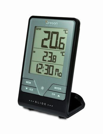Indoor & Outdoor Thermometer RAR813