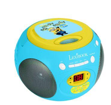 CD-Player mit Radio RCD102 – Bild 10