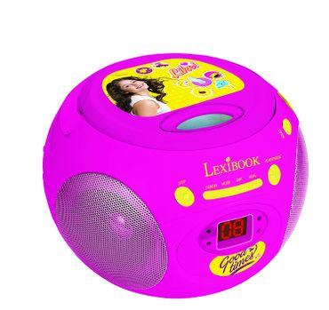 CD-Player mit Radio RCD102 – Bild 19