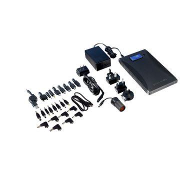 Tragbares Ladegerät einstellbarer Voltspannung Minigorilla 21000mAh