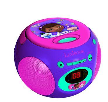 [Verbeult] CD-Player mit Radio RCD102  – Bild 8