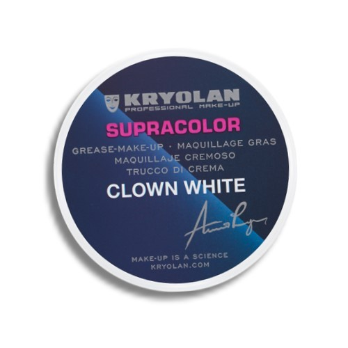 Clown White 250g