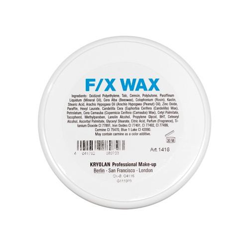 FX WAX can140g