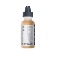 HD Micro Foundation on Air 15ml Airbrush MakeUp Kryolan
