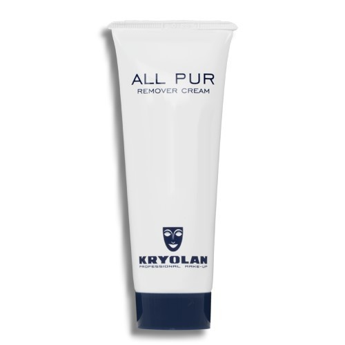 ALL PUR Mastic- and MakeUp Removal Cream