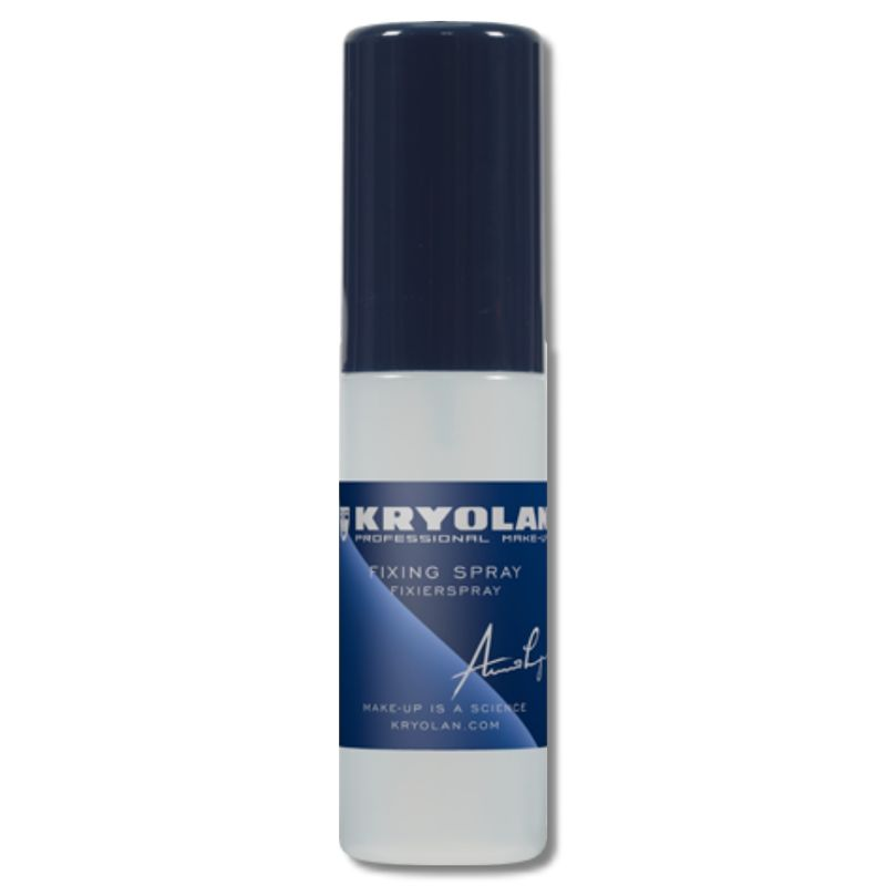 Fixation Spray Pump Bottle 50ml