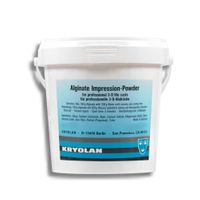 Alginate DE 2,5kg Impression Powder