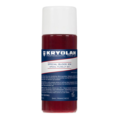 Special Universal Film Blood IEW 50ml