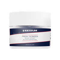 Kryolan Blutschorfeffekt Fresh Scratch 30ml
