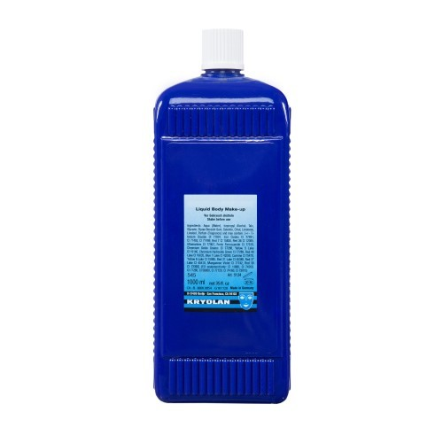 Aquacolor Liquid 500ml
