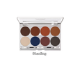 Eye Shadow Palette Variante: Shading