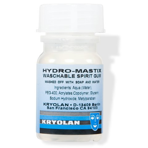 Hydro-Mastic Bottle Brush 50ml