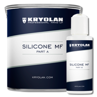 Silikon MF-Set 500g