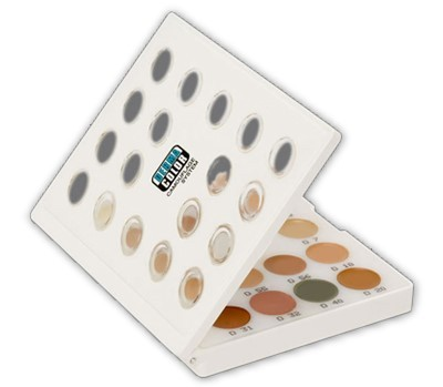 Dermacolor Mini-Palette 18 Shades