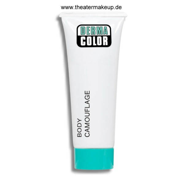 Dermacolor Body Camouflage Make Up Creme Kryolan