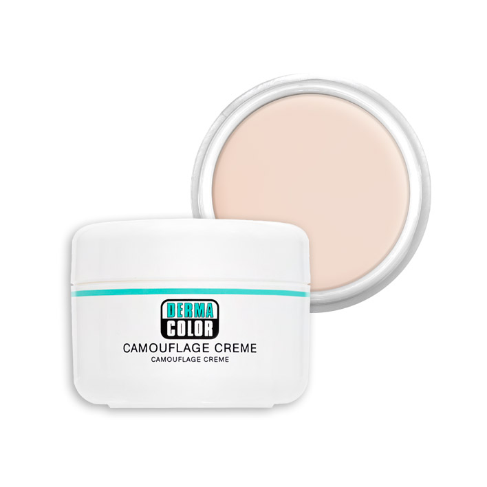Dermacolor Camouflage Cream 30g