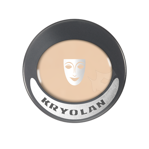 Kryolan Ultrafoundation Cream Make up