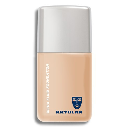Ultra Fluid Foundation 30ml