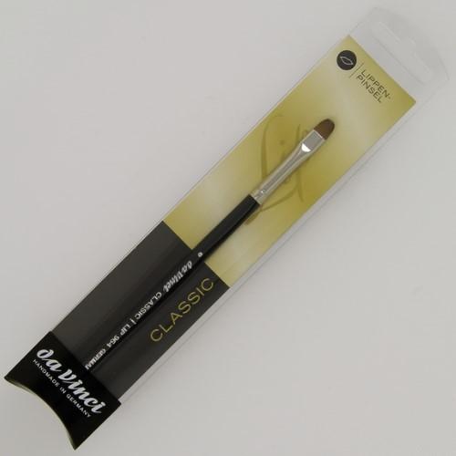 CLASSIC Lippenpinsel Größe 6 daVinci