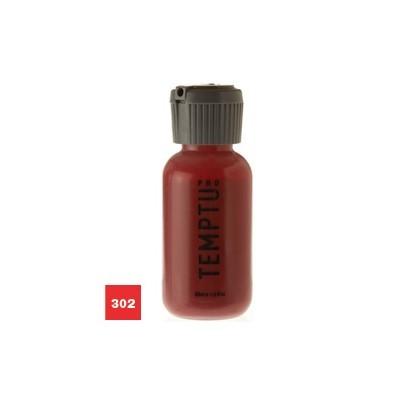 Temptu DURA FX 302 red 30ml