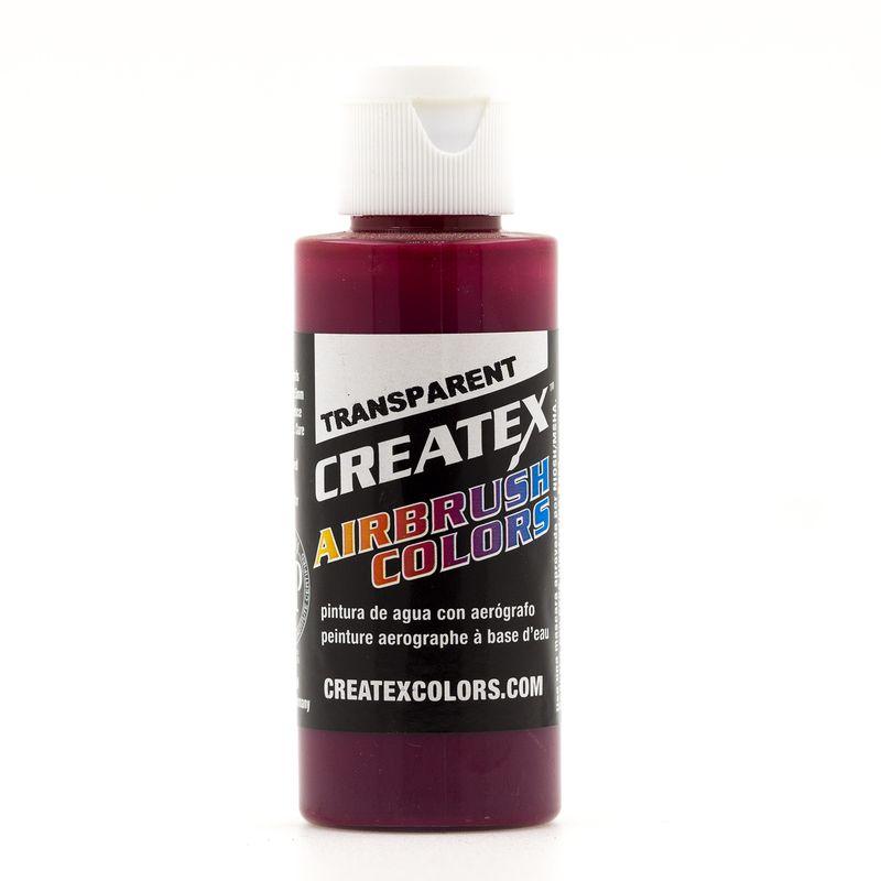 CREATEX Classic Airbrush Farbe Transparent - Fuchsia 5122
