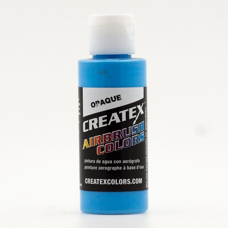 CREATEX Classic Airbrush Farbe Opak - Sky Blue 5207