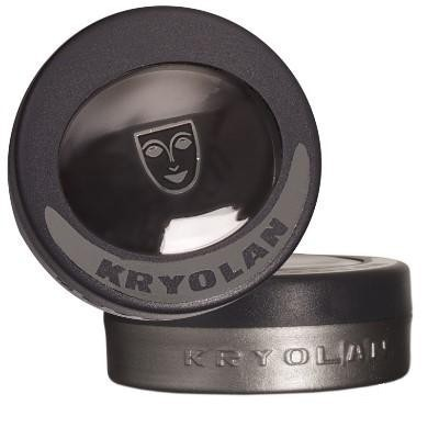 Kryolan Cake Eye Liner black