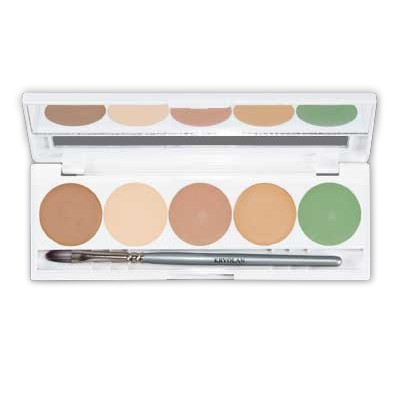Dermacolor Camouflage Make up Quintett Palette